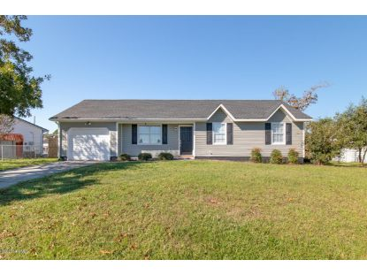 303 Cinnamon Drive Hubert, NC MLS# 100239653
