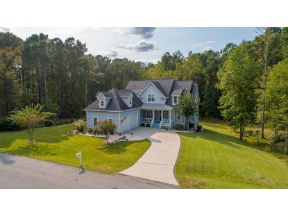 84 Wild Cherry Lane Minnesott Beach, NC MLS# 100239849