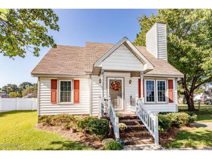 109 Westbury Lane Rocky Mount, NC MLS# 100240190