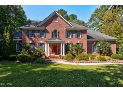308 Stonybrook Road Rocky Mount, NC MLS# 100240628