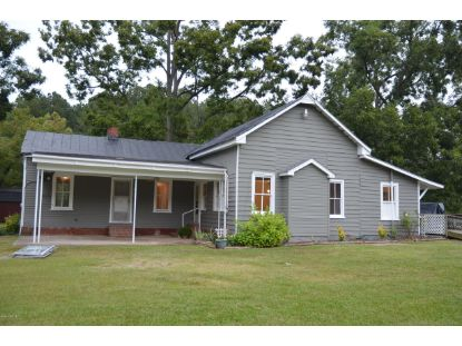 1217 Old Mill Road Rocky Mount, NC MLS# 100240758