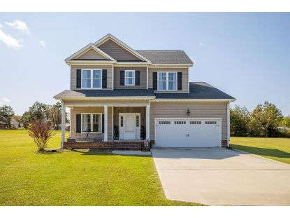 59 Deer Pointe Drive Snow Hill, NC MLS# 100241303