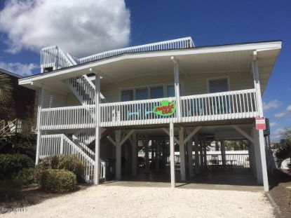 204 W First Street Ocean Isle Beach, NC MLS# 100241485