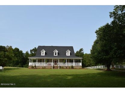 3305 Allison Lane Rocky Mount, NC MLS# 100241581