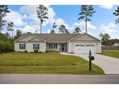 202 Pineflat Way Hubert, NC MLS# 100241615