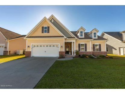 4164 Cinnamon Run New Bern, NC MLS# 100241805