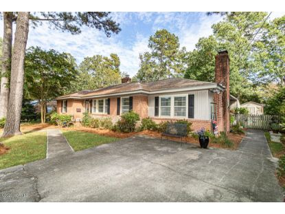 605 Smallwood Drive Rocky Mount, NC MLS# 100241910
