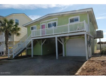 227 W First Street Ocean Isle Beach, NC MLS# 100242074