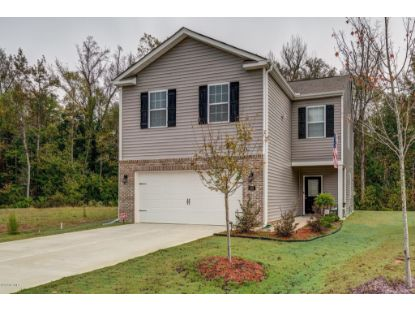 410 Golden Villas Drive Rocky Mount, NC MLS# 100242307