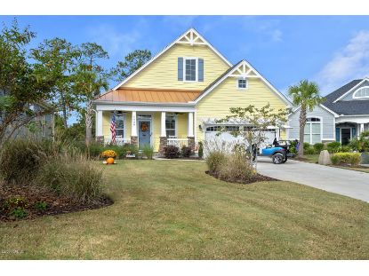 1436 Cassidy Court Ocean Isle Beach, NC MLS# 100242408