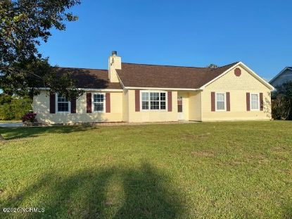 114 Parnell Road Hubert, NC MLS# 100242420