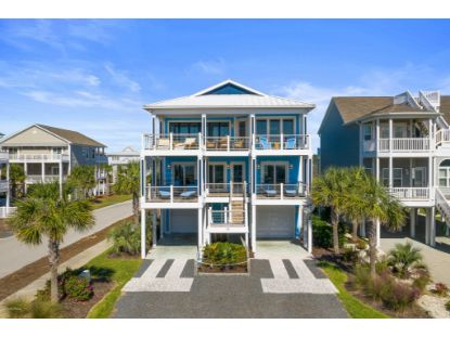 78 W Second Street Ocean Isle Beach, NC MLS# 100242496