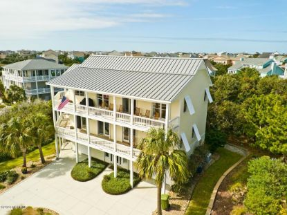 10106 Seabreeze Drive Emerald Isle, NC MLS# 100242512