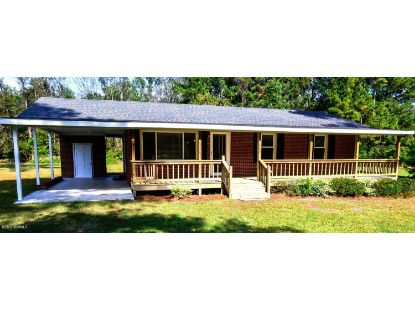 1425 Bear Hole Road Vanceboro, NC MLS# 100242566