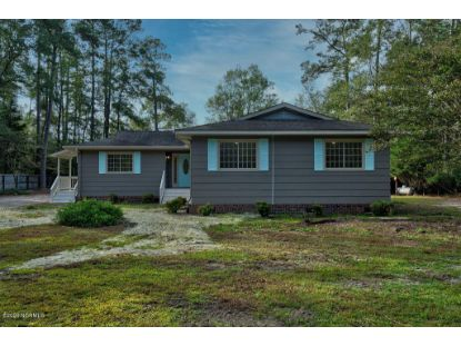 212 Horseshoe Loop Road Burgaw, NC MLS# 100242628