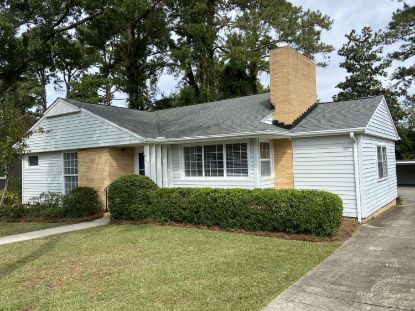 1812 Tryon Road New Bern, NC MLS# 100242678
