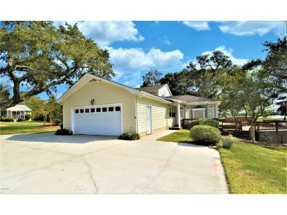 108 Saltwater Lane Hubert, NC MLS# 100242719
