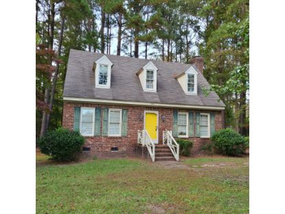 1804 Mapleton Drive Rocky Mount, NC MLS# 100242739