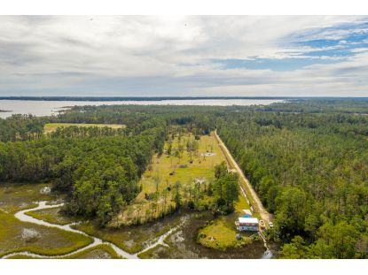 3216 Mill Creek Road Newport, NC MLS# 100242813