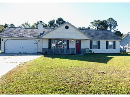 140 Parnell Road Hubert, NC MLS# 100242868