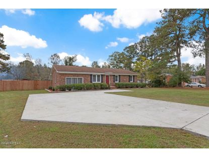 2137 Catherine Lake Road Richlands, NC MLS# 100243646