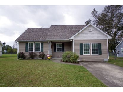 427 Hunting Green Drive Jacksonville, NC MLS# 100243714