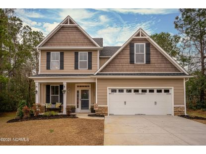 289 Weir Drive Hampstead, NC MLS# 100249651
