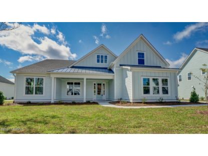 182 Camden Trail Hampstead, NC MLS# 100252438