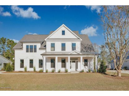 191 Camden Trail Hampstead, NC MLS# 100252441