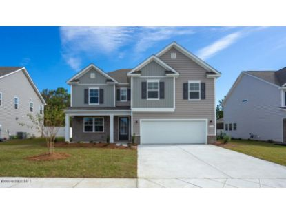 213 Salt Meadow Lane Newport, NC MLS# 100257010