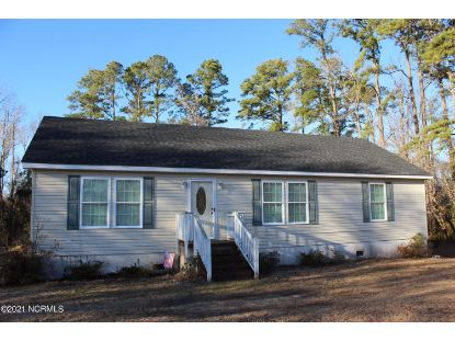 188 Mills Road Newport, NC MLS# 100258073