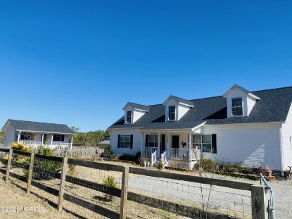 110 Terry Lane Newport, NC MLS# 100258083