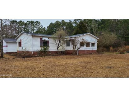 548 Newport Loop Road Newport, NC MLS# 100258842