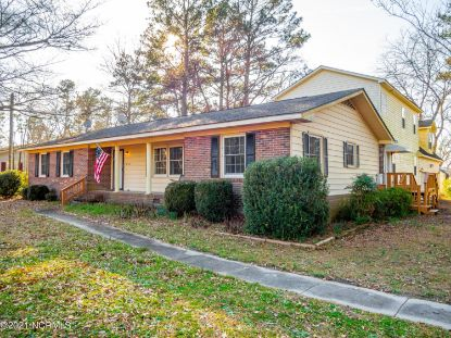 532 Masontown Road Newport, NC MLS# 100259084
