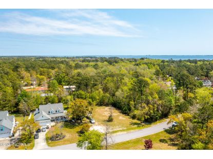 167 Yacht Club Drive Newport, NC MLS# 100264917