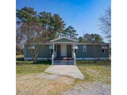 501 E Branch Drive Newport, NC MLS# 100265588