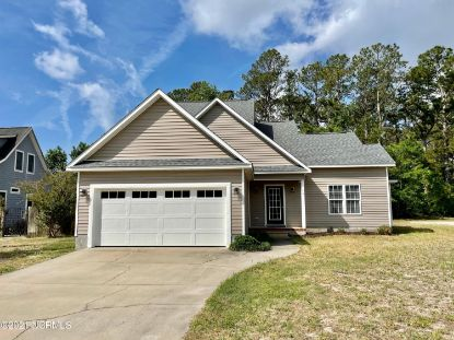 146 Sound Boulevard Newport, NC MLS# 100270834