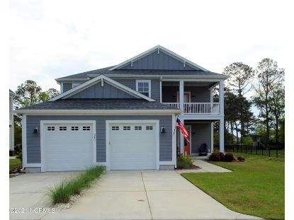 217 Bogue Carrier Court Newport, NC MLS# 100270905