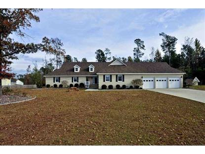 132 Farmington Drive Richlands, NC MLS# 80173956