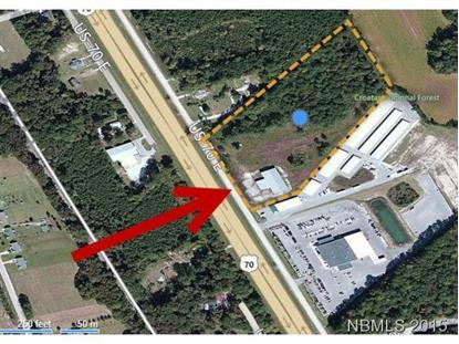 5000 US Highway 70  New Bern, NC MLS# 90101849