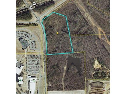 0 N Old Carriage Road Rocky Mount, NC MLS# 95095914