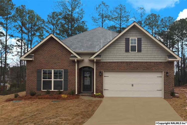 131 OAK TERRACE LANE, Harvest, AL 35749