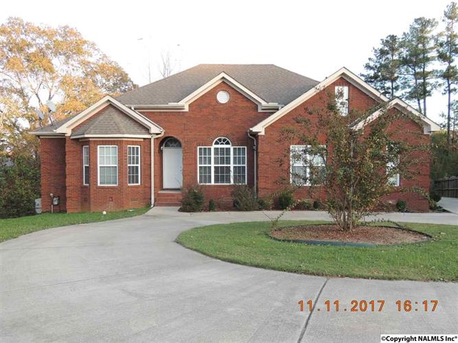 108 OAK BROOK CIRCLE, Madison, AL 35758