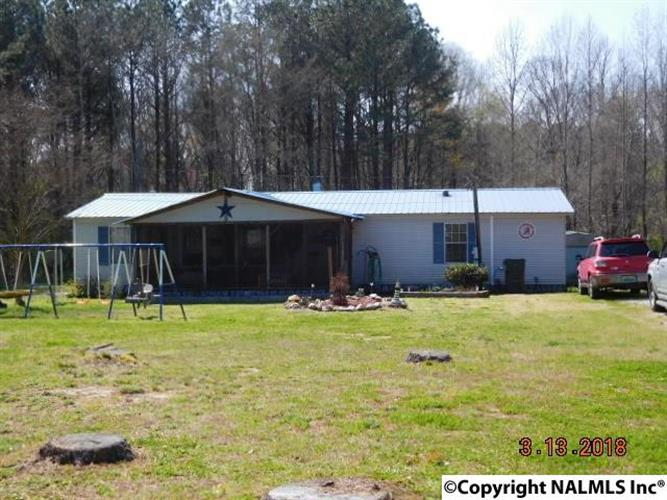 2475 CROFT FERRY ROAD, Hokes Bluff, AL 35903