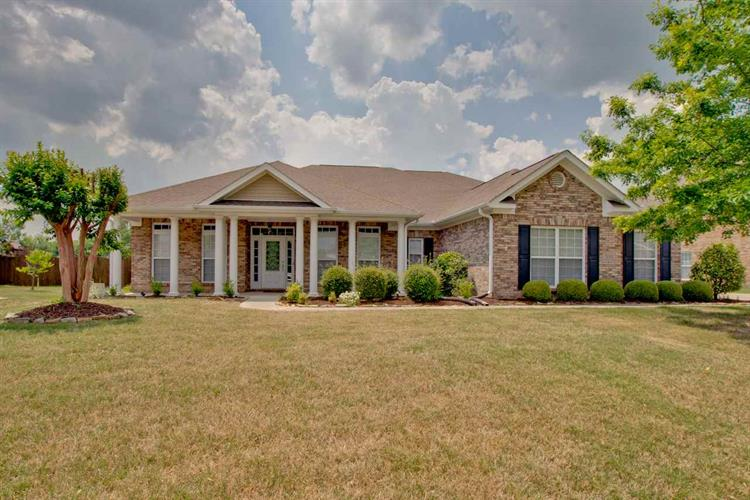 3116 ROCKY MEADOWS ROAD, Owens Cross Roads, AL 35763