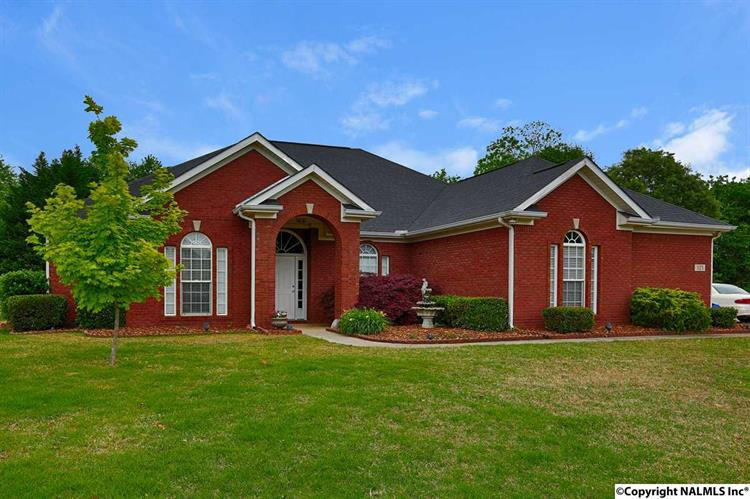 325 SUNNYSLOPE TRAIL, Madison, AL 35757