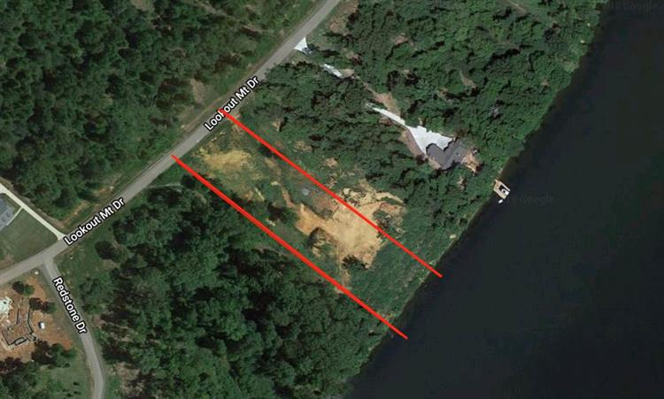 2132 LOOKOUT MOUNTAIN DRIVE, Scottsboro, AL 35769
