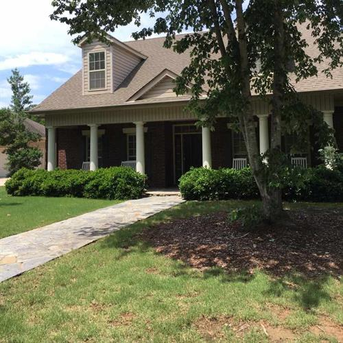 3002 TWELVESTONES ROAD, Owens Cross Roads, AL 35763