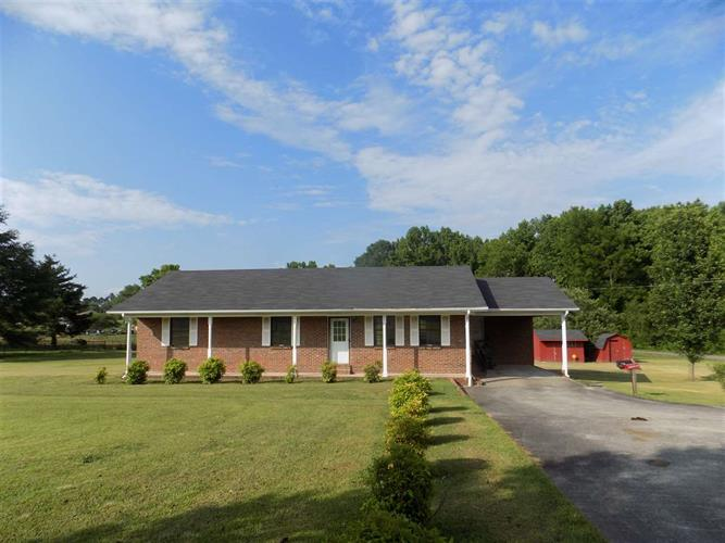 5404 HIGHWAY 55 EAST, Eva, AL 35621