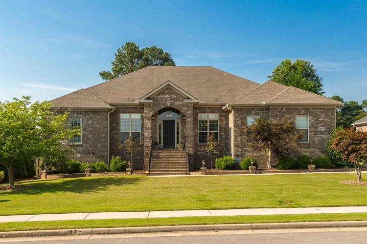 4408 TREE RIDGE CIRCLE, Owens Cross Roads, AL 35763